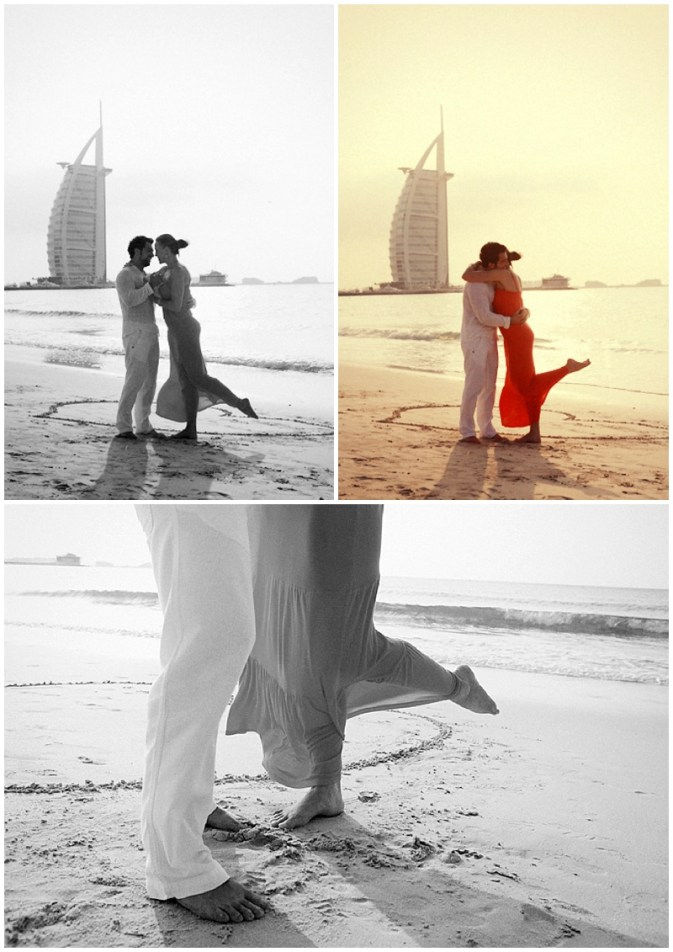 Dia Saleh Wedding Photographer