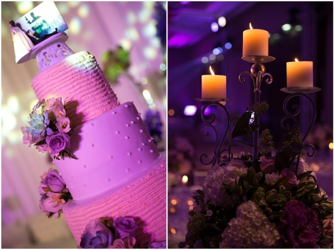 Wedding at Park Hyatt Abu Dhabi - Planned by Cloud Nine Weddings and Events