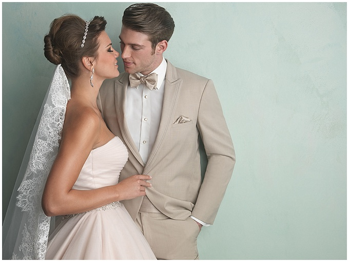 The Bridal Showroom - Dubai wedding dresses