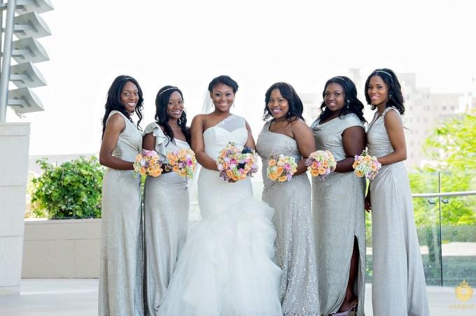 http://www.s67images.com - Ola & Tolu get married in Dubai