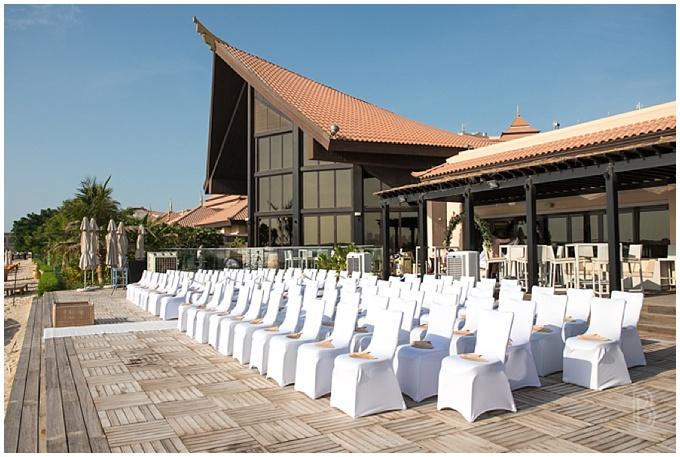 BERNARD RICHARDSON PHOTOGRAPHY - WEDDING ON THE PALM, DUBAI
