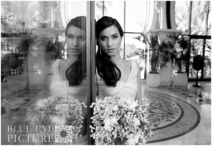 Editorial Bridal Shots