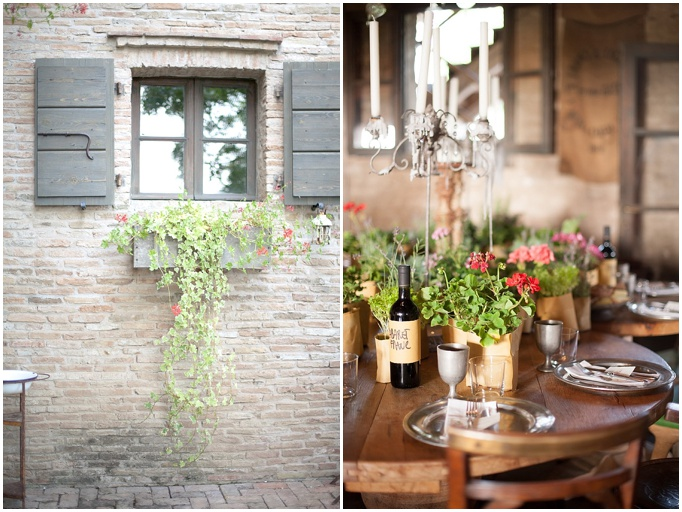http://www.infraordinario.it/  - Gorgeous rustic wedding featured on Dubai's most lovely wedidng blog - My Lovely Wedding.  A summer wedding in Padova.