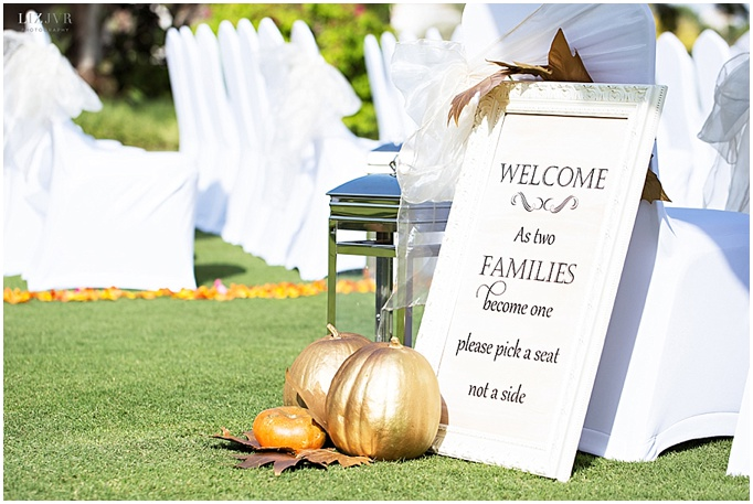 A halloween tipi wedding in Dubai…