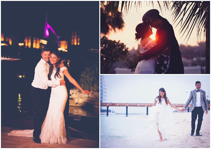 Denee Motion - Dubai wedding videographers and photograhers.