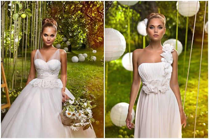 Bridal dresses in Dubai - JLT Vanila Boutique