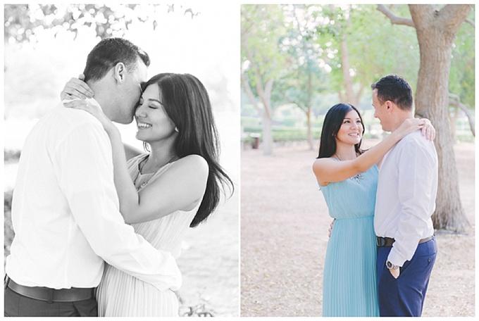 Dubai Engagement shoot - JVR Photography - Dubai Bride