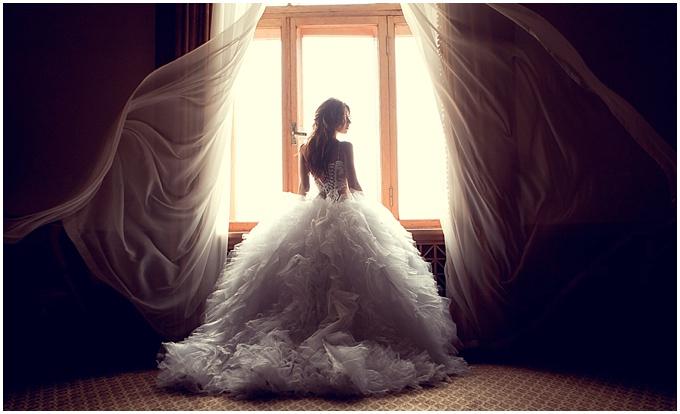 The Talise Fitness Royal Bridal Package.