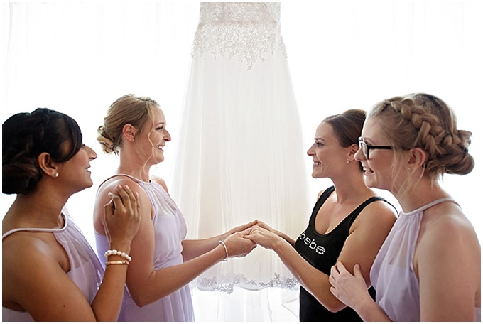 Dubai Wedding by Jaqui Nightscales - Dubai wedding photographer