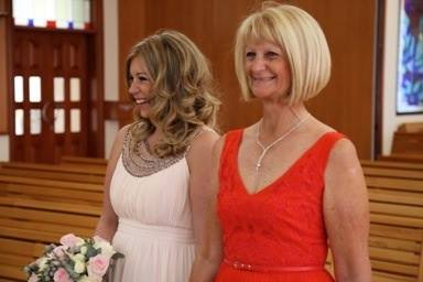 Thank You: A Letter to the Mother of the Bride