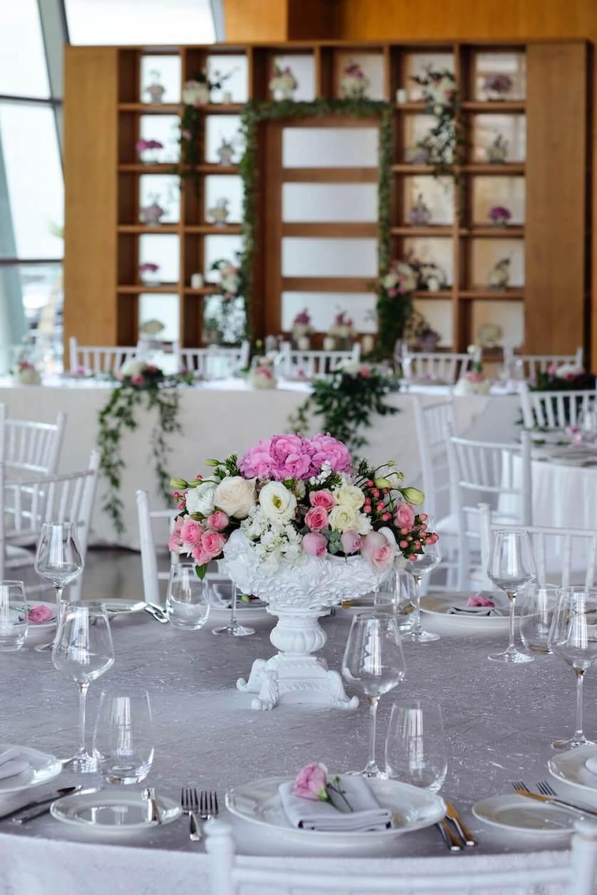 Hello lovely little venue – Chart Lounge @ Dubai Marina Yacht Club