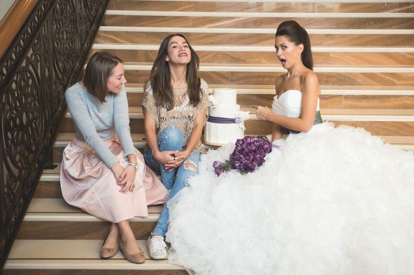 Vanila Wedding Boutique – The Mannequin Challenge!