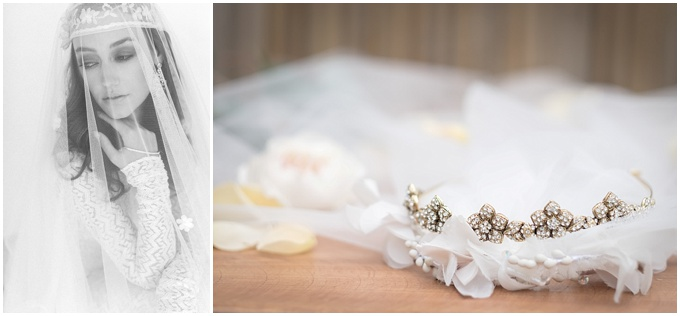 How to choose a veil – A blog by Kat @ Vanila Wedding Boutique