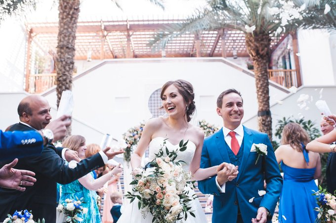 Park Hyatt Wedding featured on My Lovely Wedding Blog - Visuals by Abbi Photography