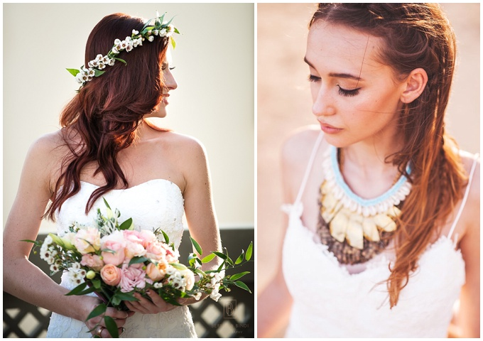 A blog by Monica at MHG Beauty for My Lovely Wedding