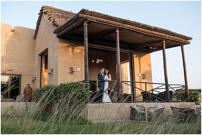 Styled Shoot - Safari Theme - UAE wedding featured on My Lovely Wedding Blog