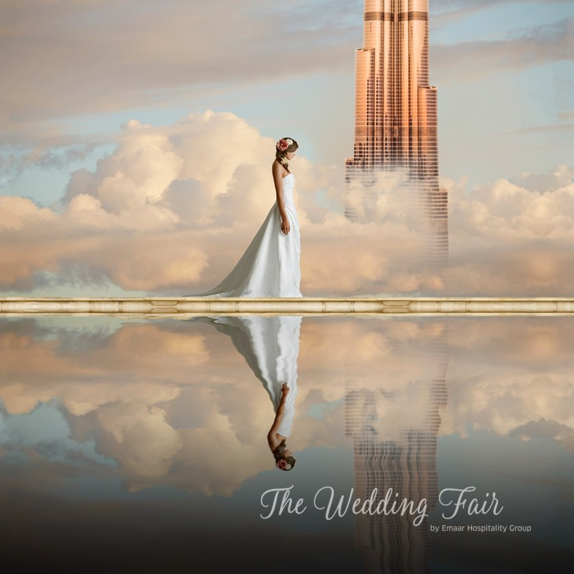 The Wedding Fair by Emaar Hospitality Group 2017