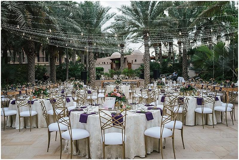 COLOURFUL WEDDIGN AT MAGNOLIA, AL QASR IN DUBAI - STYLING BY MY LOVELY WEDDING