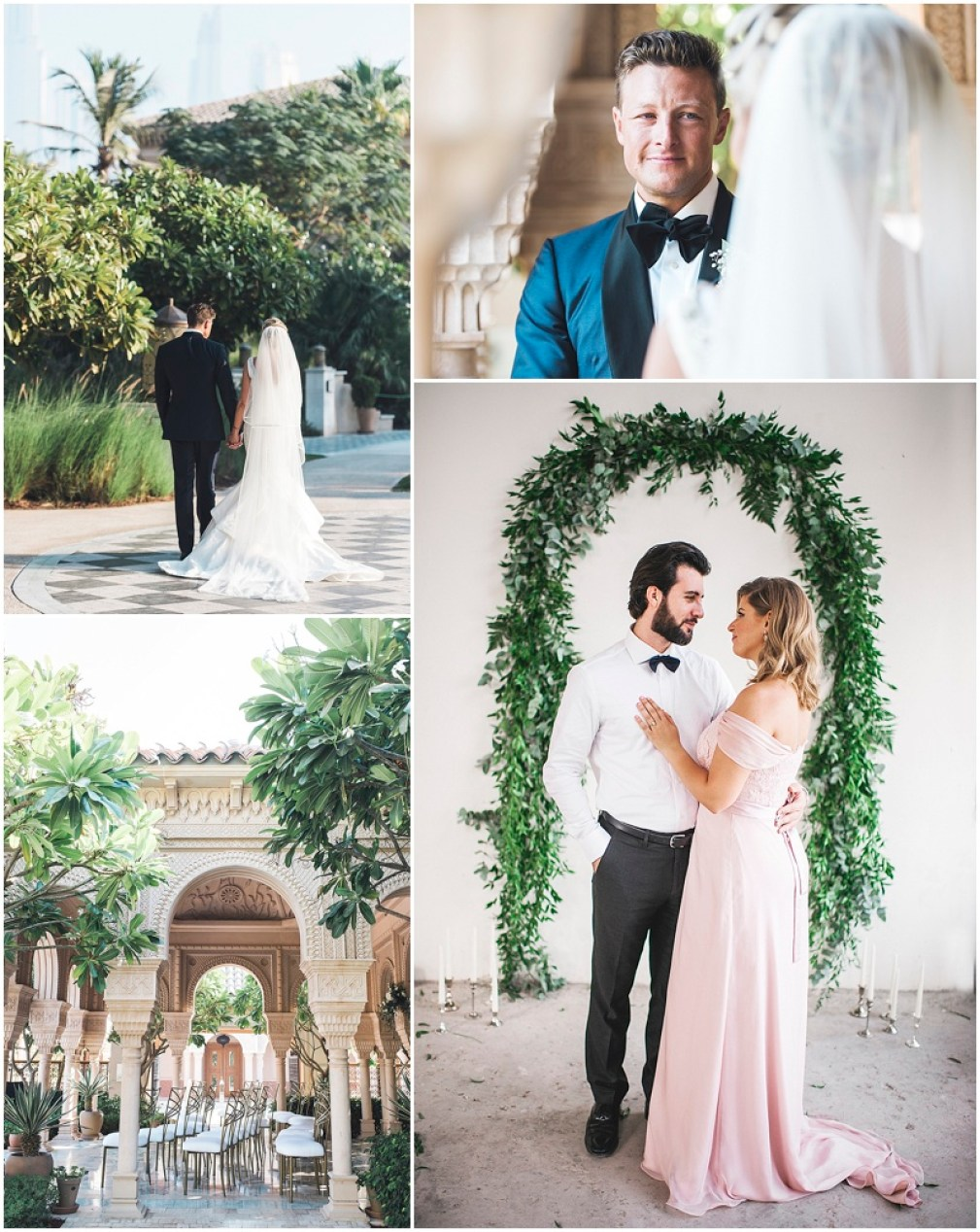 Abbi Kemp - My Lovely Wedding Vendor Dubai