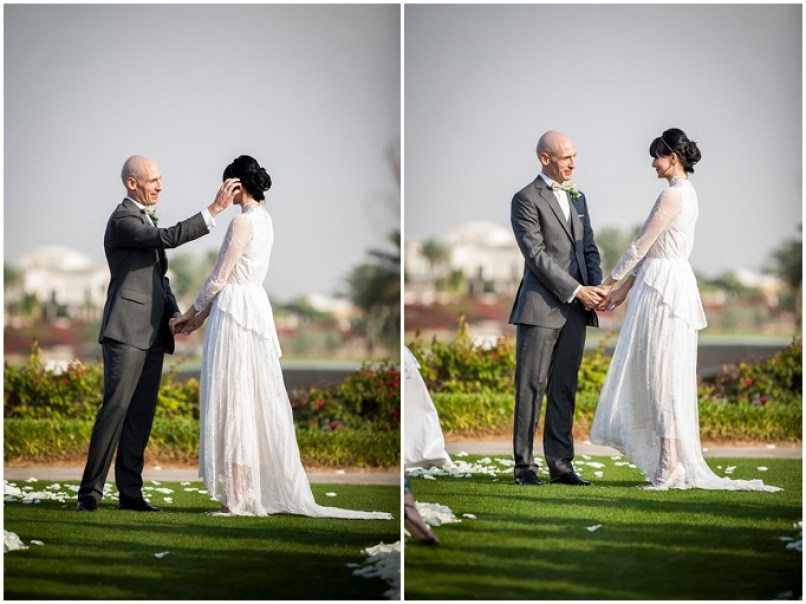 Joelle + Nathan's wedding