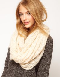 Fall/Winter Scarf Trends | My Love of Style  My Love of Style