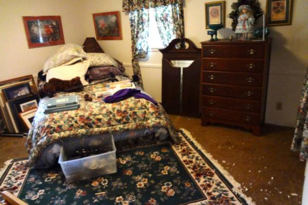 """Guest Bedroom After"""