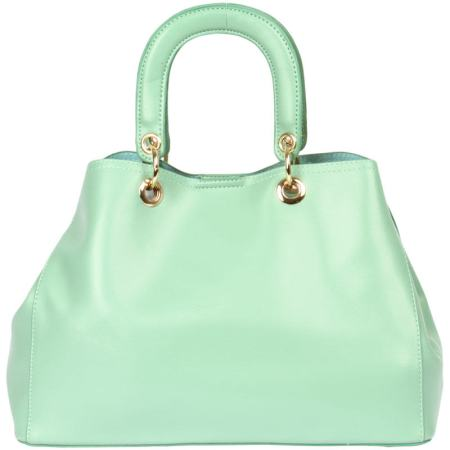 """mint green matilda"""