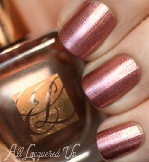 Top Nail Polish Trends For Fall 2013