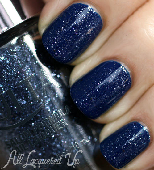 My Top 10 And Top 5 Nail Artists Who: Top Nail Polish Trends For Fall 2013