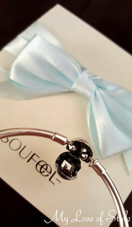 Soufeel Bangle Bracelet Clasp