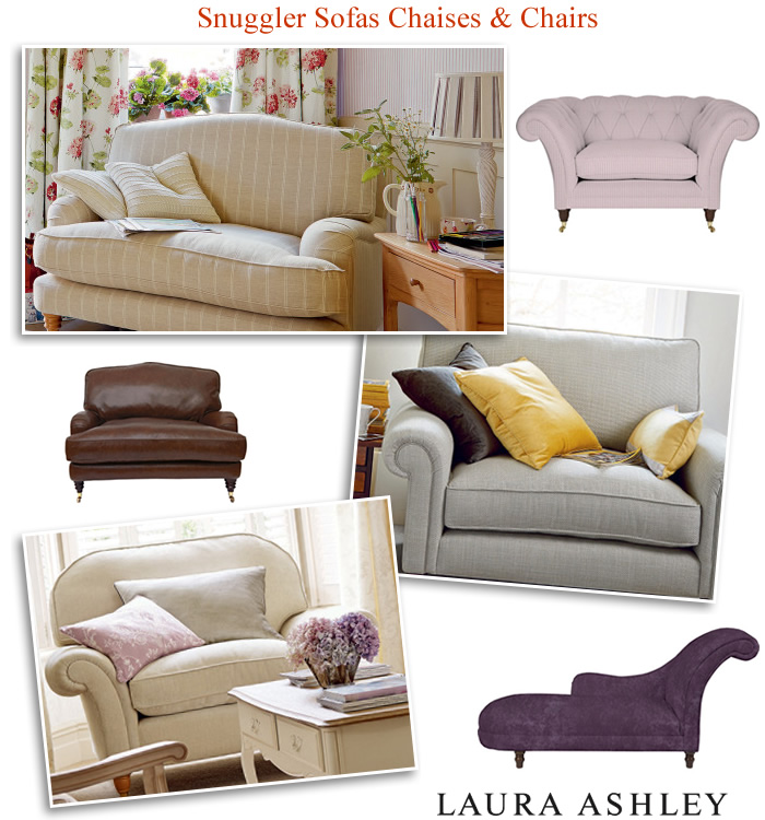 fairmont sofa laura ashley sure fit slipcover white loveseat snuggler 1 5 seater sofas slim two settees wide chairs fixed or loose cover armchairs