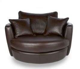 twister leather chairs swivel fabric