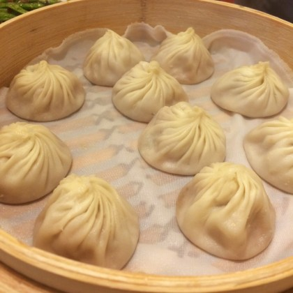 Xiao Long Bao - Soup Dumplings