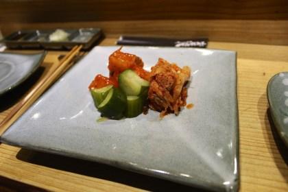 Kimchi Three Bros
