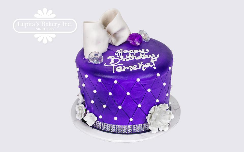 Lupita S Bakery Since 1985