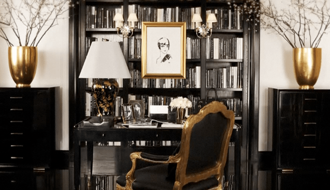 One Collection Ralph Lauren Home Apartment No