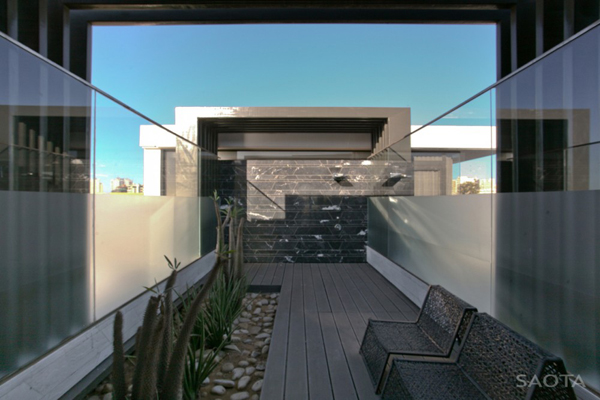 STYLISH HOUSES Villa Sow in Dakar Senegal