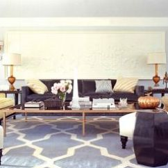 Hollywood Regency Living Room Decorating Ideas Black And Cream A Glamorous Life Elegant Home Decor Images Style Jpg