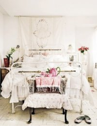 Luscious style: Boudoirs, walk-in wardrobes, closets ...