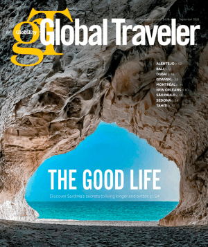 thumbnail of Global Traveler – September 2020