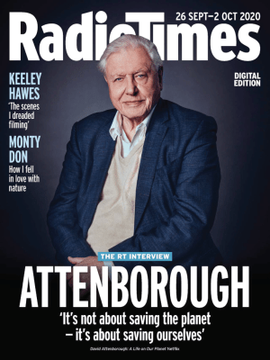 thumbnail of Radio Times 26.09.2020