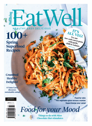 thumbnail of Eat Well – Is. 32 2020