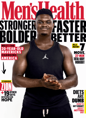 thumbnail of Men's Health – 10.2020