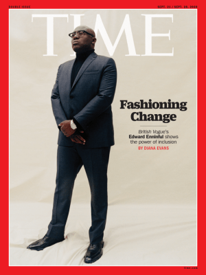 thumbnail of Time Magazine International Edition – 09.21.2020