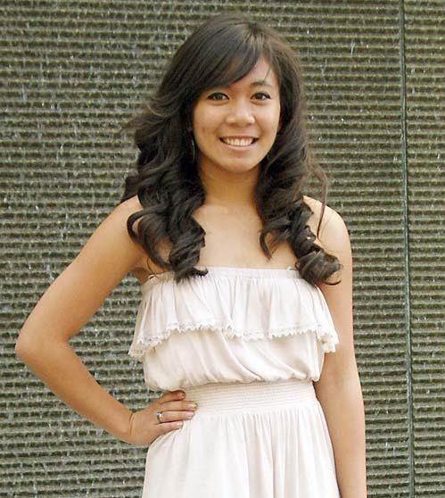 Jaclyn Alcazar: Performing, Runner-Up