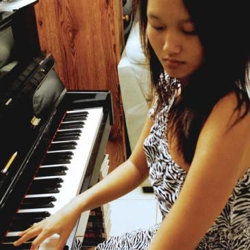 Yuan Chang: Performing, Runner-Up
