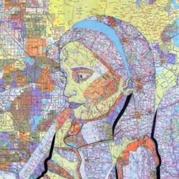 """Cristina Moore's """"Destinations"""" Appeals to Editor"""
