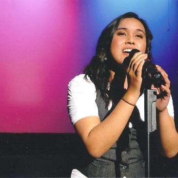Cerisse Gabion 2012 Performance CONTEST Finalist