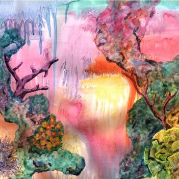 #CreativeCover Favorite: Surreal Reef
