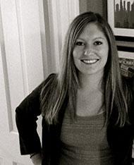 Christina Allen Greive, Indiana State University